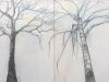 diptyque arbres d'hiver 2012