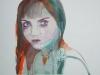 Jeune fille 2006